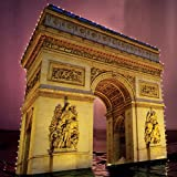 Lights Arc de Triomphe Standee