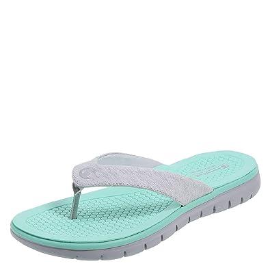 ea3fd53d314 Champion Mint Women s Gusto Flip Flop 13 Regular  Amazon.com.au  Fashion