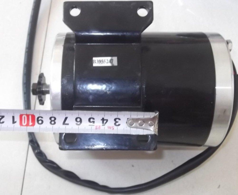 Amazon.com: 36 V48 V bicicleta eléctrica 1000 W Motor ...