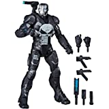 Exclusive Marvel Legends The Punisher in War Machine Armor 6-Inch Action Figure