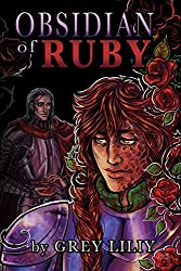 Obsidian of Ruby
