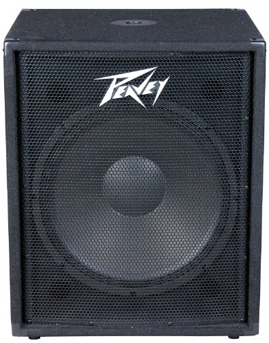Peavey PV118D Powered 18'' Subwoofer Enclosure by Peavey