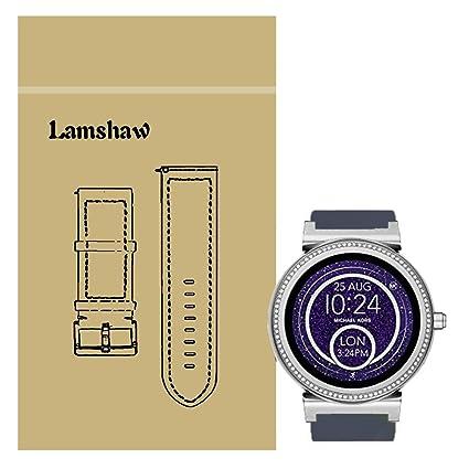 Amazon.com: Lamshaw - Correa de repuesto de silicona para ...