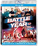 Battle of the Year [Blu-ray 3D + UltraViolet] (Bilingual)