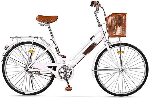 S.N S Bicicleta Retro de Doble Haz de Baja luz Estudiantes ...