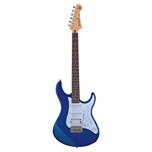 Yamaha Pacifica Series PAC012 - Best Electric Guitars