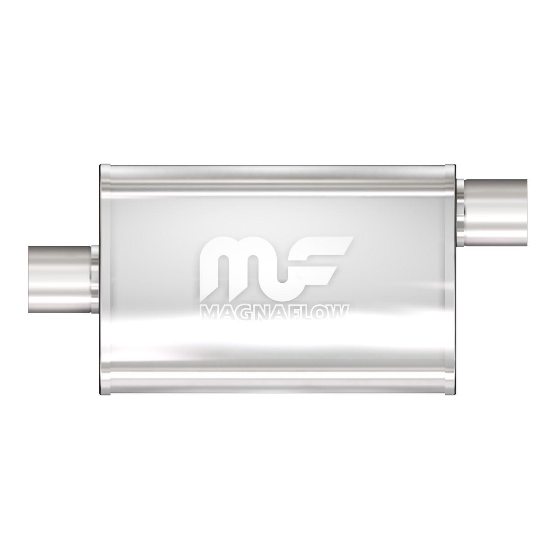MagnaFlow 11365 Exhaust Muffler