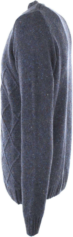 ferrante Maglia Uomo 48 Blu 40u28101 Autunno Inverno 2018//19
