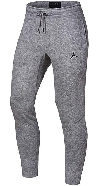 Jordan Sportswear Wings Fleece Pants Mens at Amazon Men's