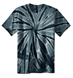 Amazon Price History for:Koloa Surf Co. Youth Colorful Tie-Dye T-Shirt in Youth Sizes XS-XL