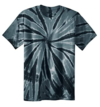 9a04e8372b387 Amazon.com  Koloa Surf Co. Youth Colorful Tie-Dye T-Shirt in Youth ...