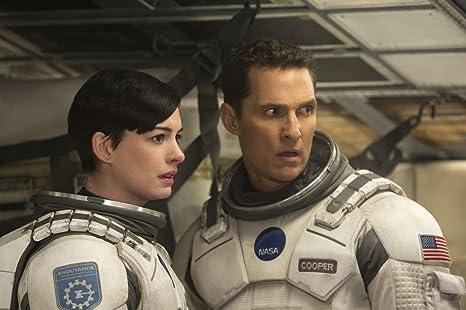 Matthew McConaughey : Interstellar + Dallas Buyers Club + Le ...