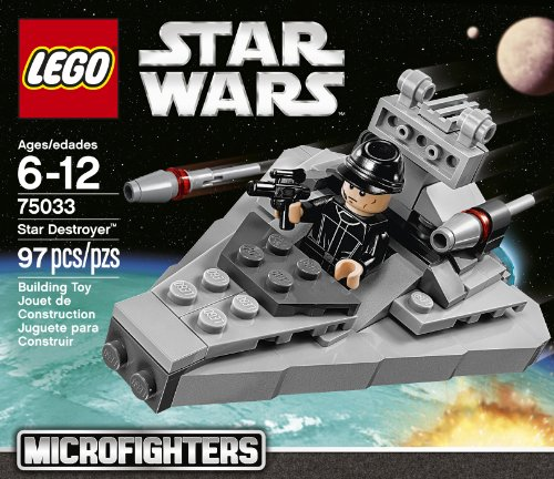 Jouets Star DestroyerJeux 75033 Et Lego Wars qzUMSGVjLp