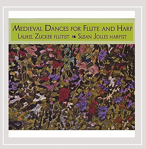 Medieval Dances for flute and
