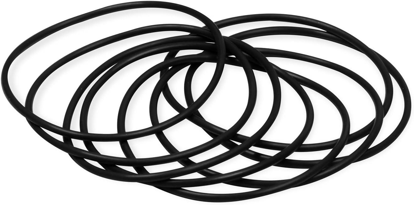 Holley 508-22 Intake Manifold O-Ring Set
