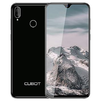 Teléfono Móviles (2020), CUBOT R15 Pro Smartphone Libres, Pantalla Completa de 6.26 Pulgadas, 3GB RAM +32GB ROM,Android 9.0, Cámara 16MP+13MP, 4G Dual ...