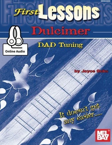 First Lessons Dulcimer - Best Dulcimer