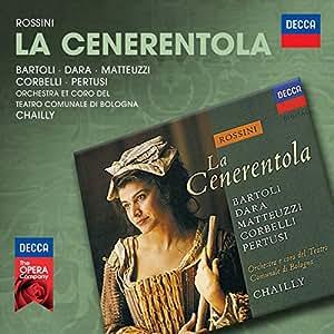 Rossini: La Cenerentola [2 CD]