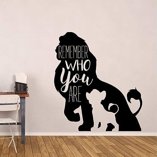 Simba Wall Decor