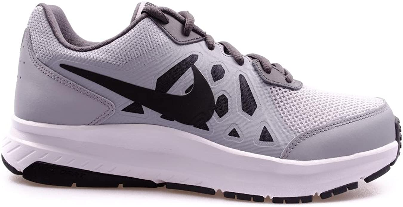 Nike Dart 11 Hombre Zapatillas de Deporte, Color Azul, Talla 42.5: Amazon.es: Zapatos y complementos