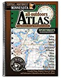 Central Northwest Minnesota All-Outdoors Atlas & Field Guide