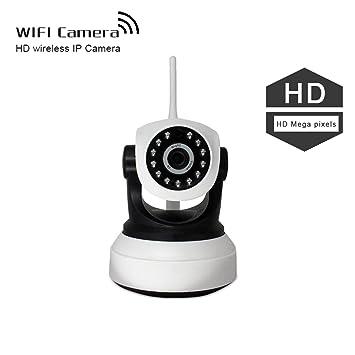 Cámara de seguridad WiFi inalámbrico & WiFi Cámara detector de movimiento Dome Cámara Protectora IP CAM