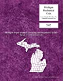 2012 Michigan Mechanical Code