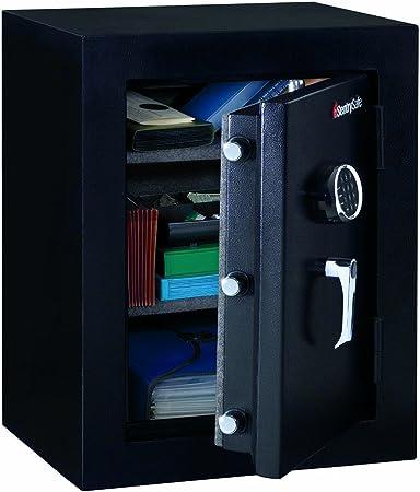Sentrysafe Executive Fire-Safe Ef3428e - Electronic Lock, 21-11/16