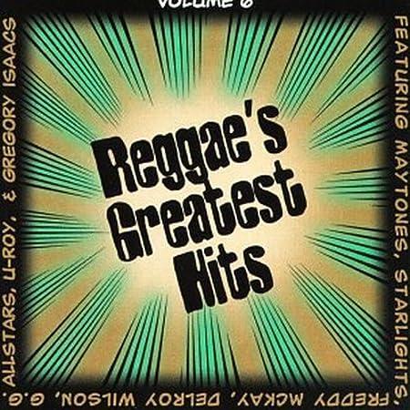 Reggae's G.H. 6
