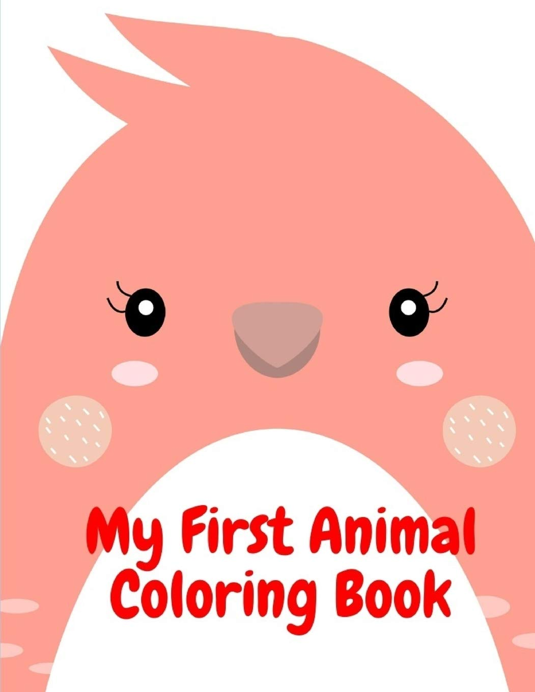 Baby's First ABC Book - Coloring Pages - Baby Shower Activity | 1360x1051