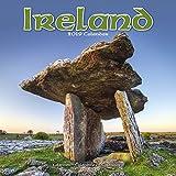 Ireland Calendar - Northern Ireland Calendar - Calendars 2018 - 2019 Wall Calendars - Photo Calendar - Ireland 16 Month Wall Calendar by Avonside