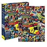 Aquarius Batman Collage Jigsaw Puzzle, 1000-Piece