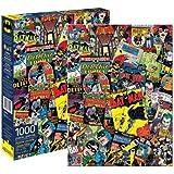 Batman Collage Jigsaw Puzzle, 1000-Piece
