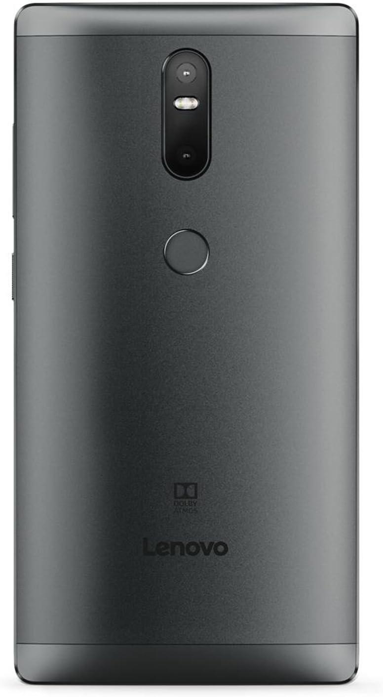Lenovo za1 C0069pl Gunmetal Smartphone phab 2 Plus (32GB Memoria ...