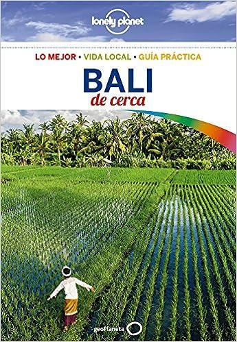 Bali De Cerca 3 por Ryan Ver Berkmoes