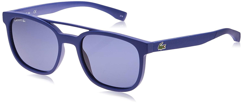 Amazon.com: Lacoste L883s - Gafas de sol rectangulares para ...