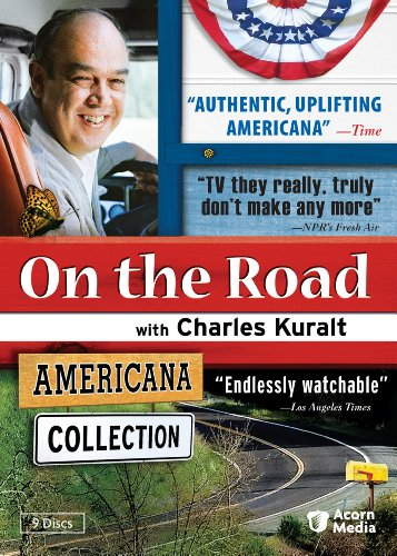 Pastoral Collection (ON THE ROAD: AMERICANA COLLECTION)