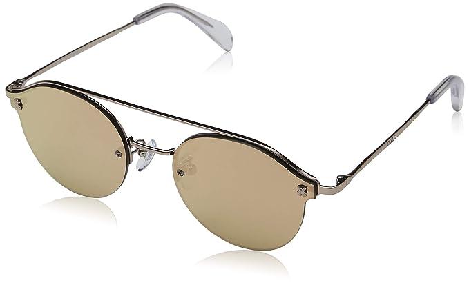 Tous Mujer n/a Gafas de sol, Marrón (Shiny Copper): Amazon ...