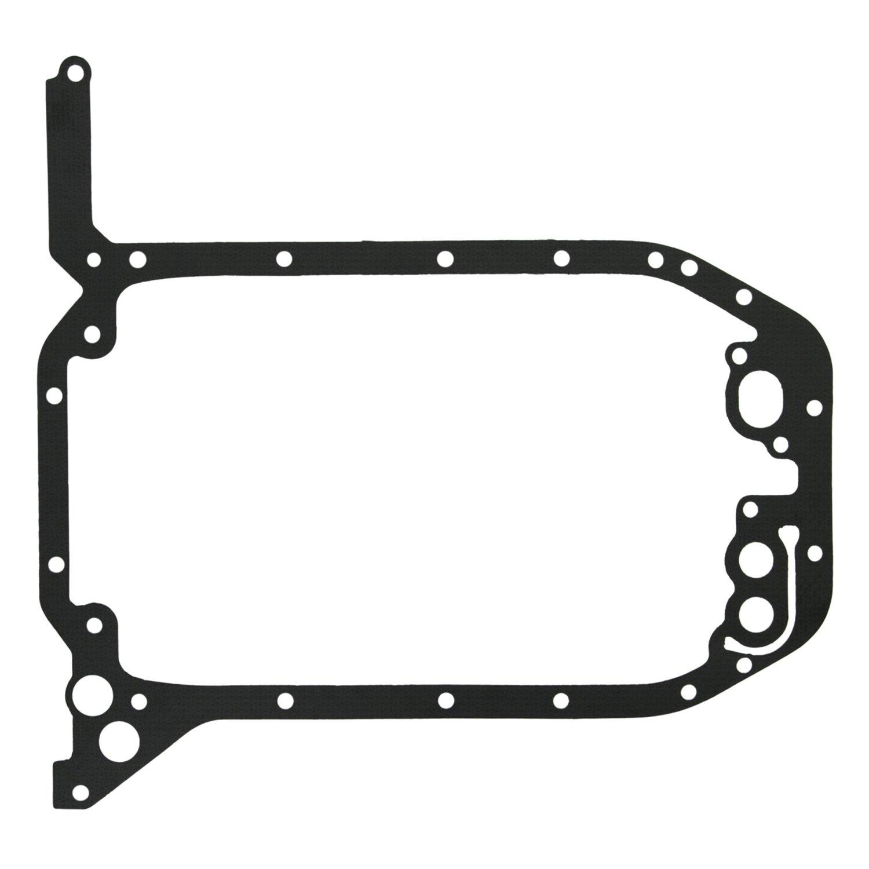 Fel-Pro OS 30864 Oil Pan Gasket Set
