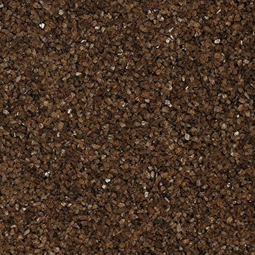 The Spice Lab No. 78 - Alderwood Smoked Salt - Medium - Kosher Gluten-Free Non-GMO All Natural Premium Gourmet Salt - 1 lb Resealable Bag -