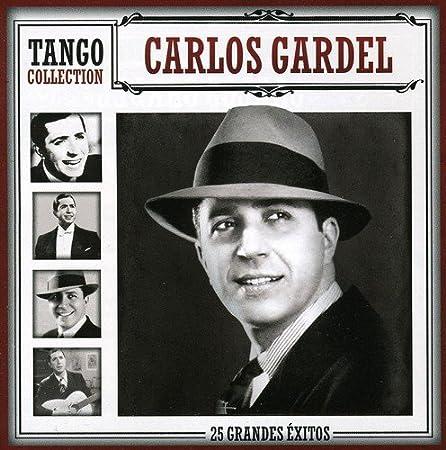 Tango Collection: Carlos Gardel: Amazon.es: Música