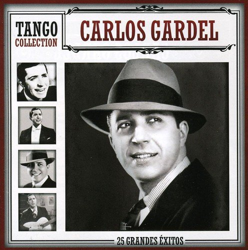 Tango Collection-25 Greatest Hits by Rgs