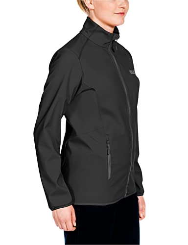 Amazon.com: Jack Wolfskin Womens Essential Altis Jacket ...