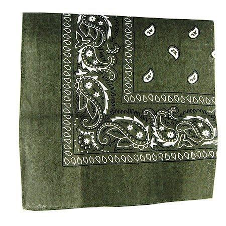 paisley-cotton-bandana-olive