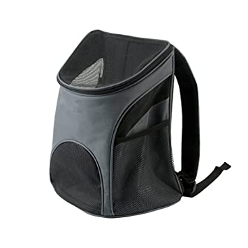 20cf339c8bad Pet Carrier Backpack with Adjustable Shoulder Strap