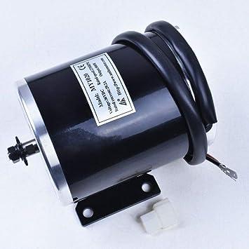 Amazon com : 36v 800w DC 29 2A Brush Electric Motor for