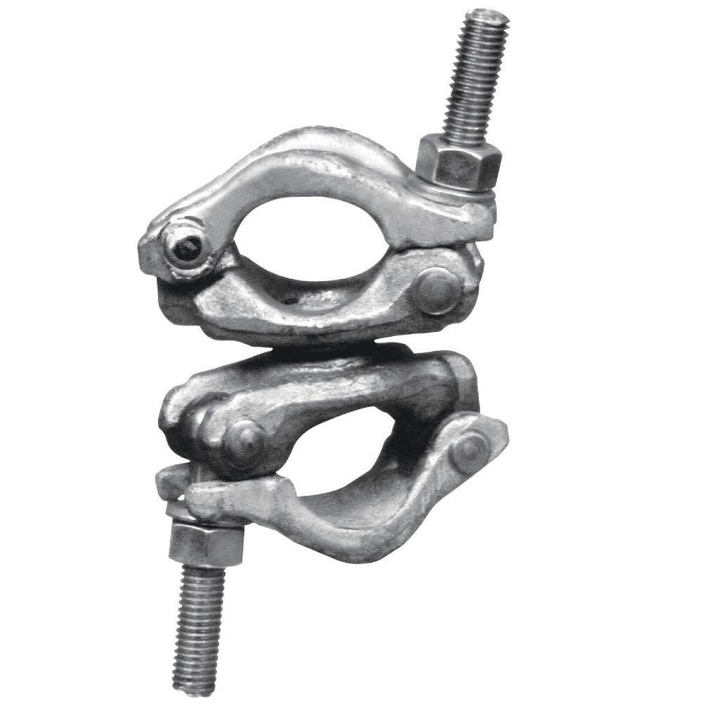 Metaltech M-MTCSDU Bolted Swivel Dual Clamp