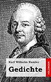 Gedichte, Karl Ramler, 1482665581