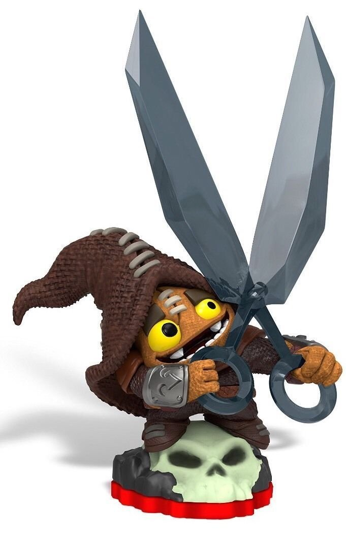 Skylanders Trap Team Trap Master: Short Cut (New - no retail packaging)