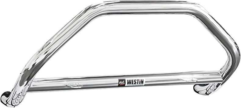 Westin Automotive Products 301105 Mounting Kit For Safari Light Bar For Select Toyota Trucks